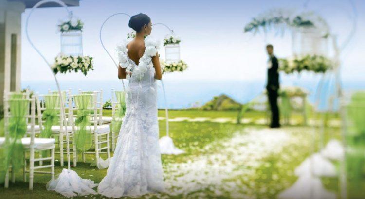 γάμος στο Μπαλί