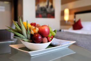 Εκμεταλλεύσου το minibar κατά τη διαμονή στο ξενοδοχείο