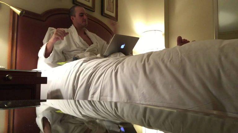 Διαμονή σε Ξενοδοχείο με το Airshop