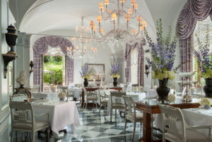 Il Palagio at four Seasons