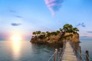 Λαγανάς, Ζάκυνθος - ελληνικές παραλίες
