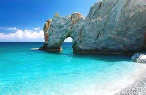 Τα λαλάρια μια από τις ωραιότερες ελληνικές παραλίες
