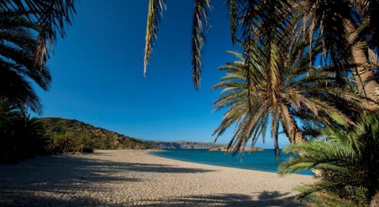 10 πανέμορφες Ελληνικές παραλίες