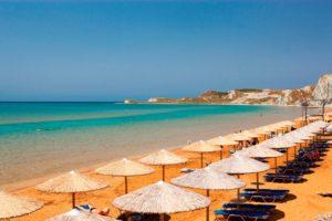 Από τις πιο ωραίες ελληνικές παραλίες στην Κεφαλονιά