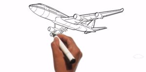 πώς να περάσει ευχάριστα μια πτήση με παιδιά