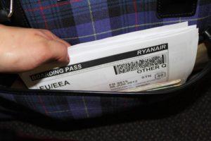 Αεροπορικά εισιτήρια με low cost εταιρείες Ryanair