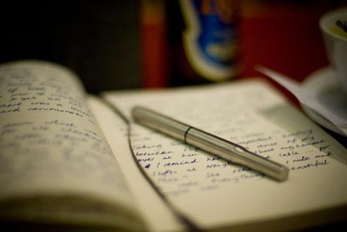 γράψε ένα γράμμα κατά τη διαμονή σε ξενοδοχείο