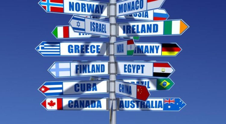 λόγοι για ταξίδια στον κόσμο