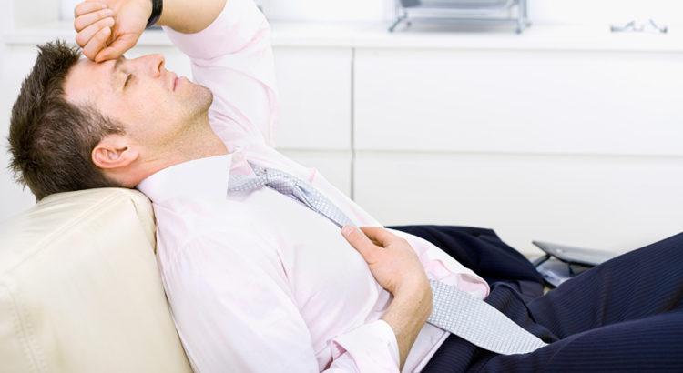 Πώς περνάει το jet lag εύκολα και απλά