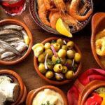 ταξίδι γεύσεων στην Ελλάδα