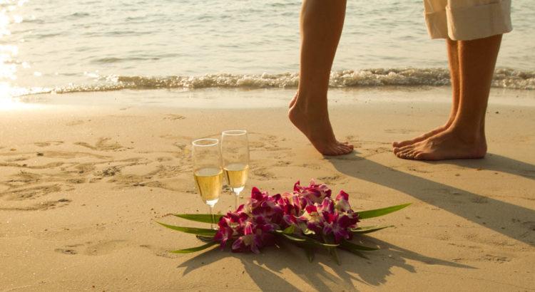 ρομαντικοί προορισμοί στην Ελλάδα