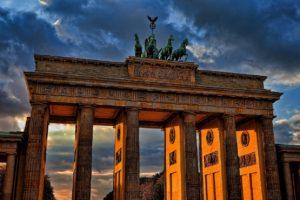 48 ώρες στο Βερολίνο