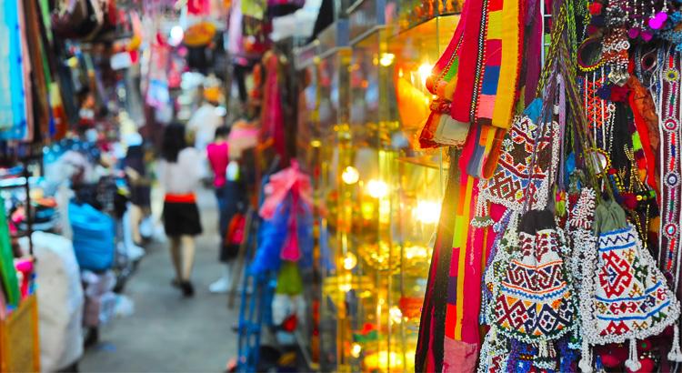 ταξιδιωτικοί προορισμοί, αγορά του chatuchak, blog