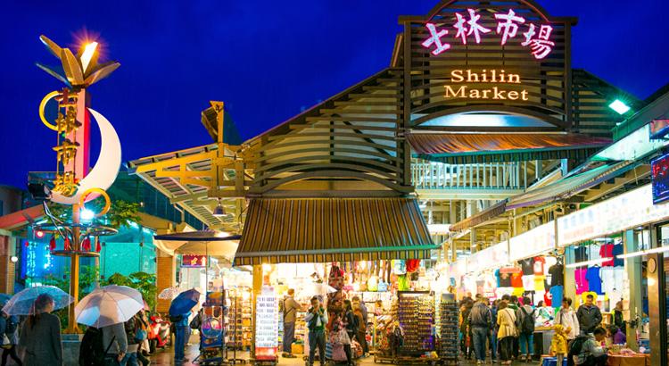 ταξιδιωτικοί προορισμοί, αγορές, shilin market blog