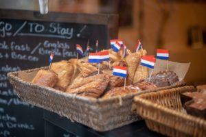 Άμστερνταμ - Αγορά Albert Cuyp φωτογραφία