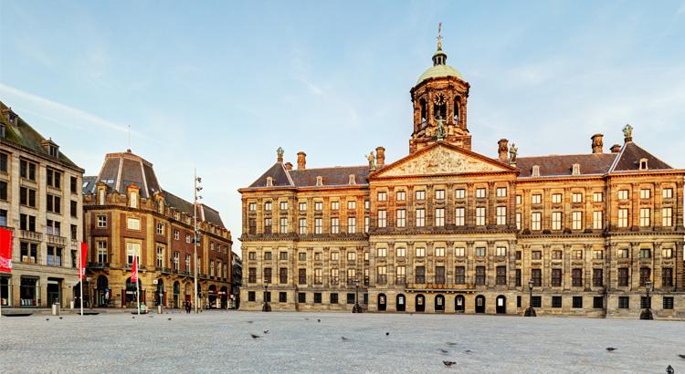 Αφιέρωμα στο Άμστερνταμ από το blog του airshop.gr