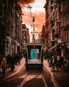 Άμστερνταμ - Ψώνια φωτογραφία