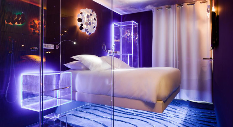 Τα κορυφαία θεματικά ξενοδοχεία στον κόσμο