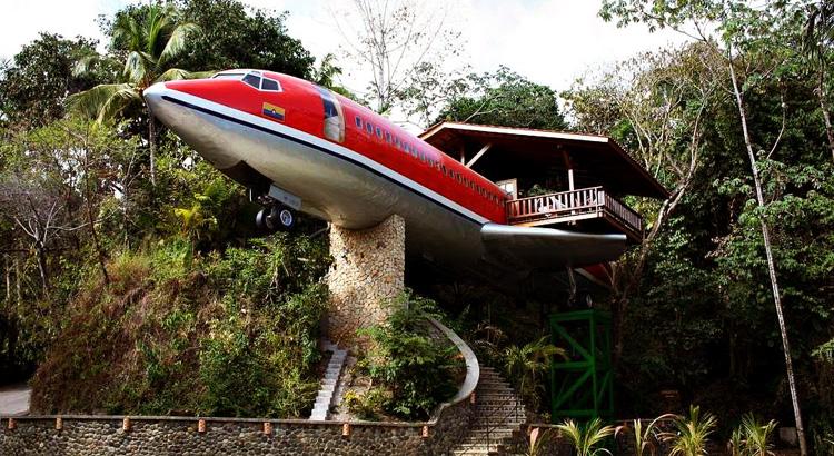 Costa Verde, Costa Rica
