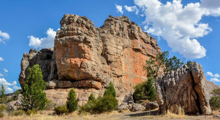 Επισκέψου την Άνοιξη το Arapiles Mount στη Μελβούρνη