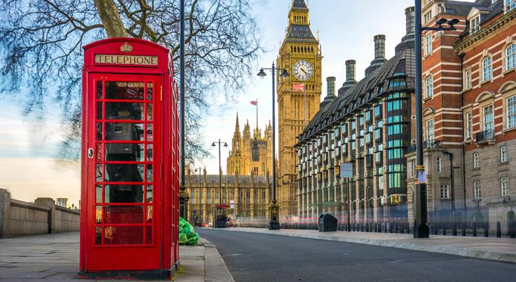Αφιέρωμα σε όλα όσα πρέπει να κάνεις αν έχεις 48 ώρες στο Λονδίνο