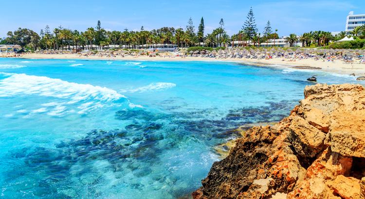 Ανακάλυψε το Νησί μια από τις ομορφότερες παραλίες του κόσμου.