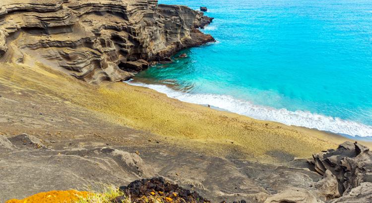 Ανακάλυψε την Παπακοελα μια από τις ομορφότερες παραλίες στον κόσμο.