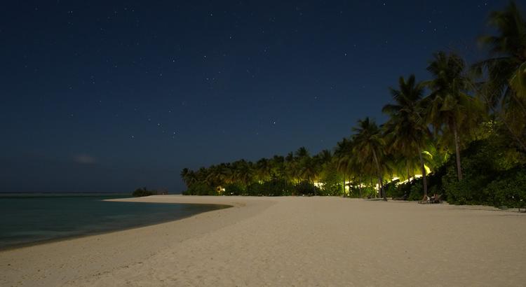 Ανακάλυψε τη Starry Night Beach μια από τις ομορφότερες παραλίες στον κόσμο.