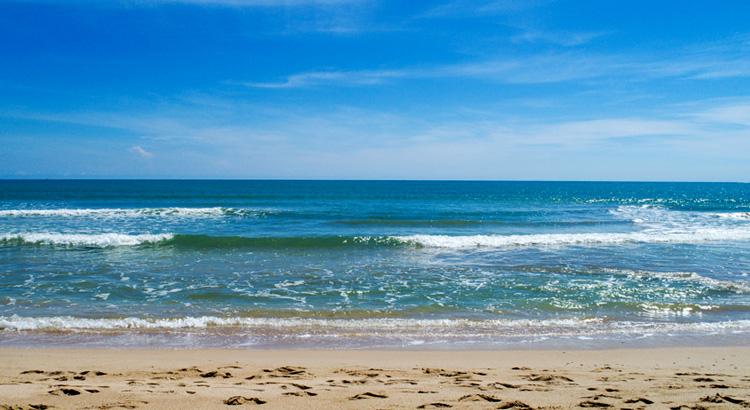 Ανακάλυψε την Topanga beach στο Μαλιμπού