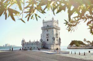 Λισαβόνα - Φωτογραφία Πύργος Μπελέμ