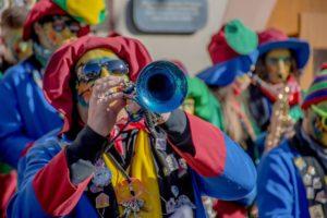 Φεστιβάλ - φωτογραφία από Καρναβάλι