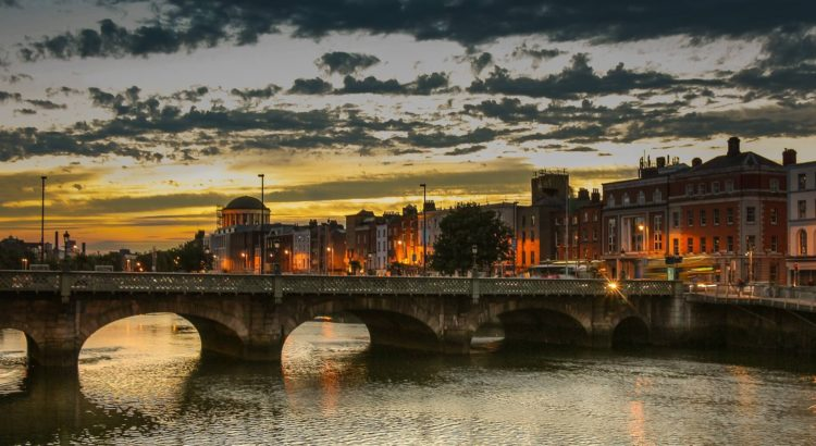 Δουβλίνο - φωτογραφία