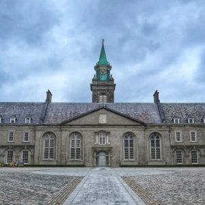 Δουβλίνο - Φωτογραφία Εθνικό Μουσείο & Πινακοθήκη