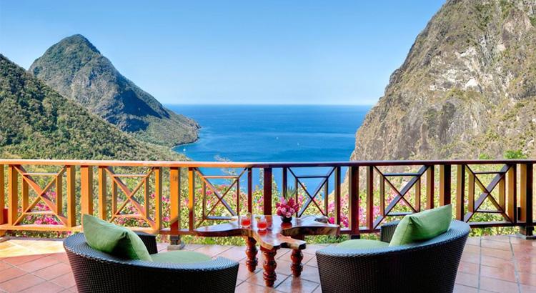 Τα πιο εξωτικά ξενοδοχεία για το 2019