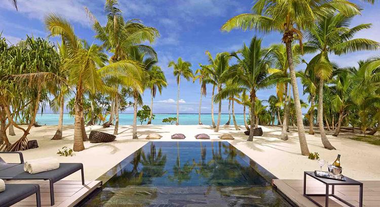 Τα πιο εξωτικά ξενοδοχεία του κόσμου για το 2019