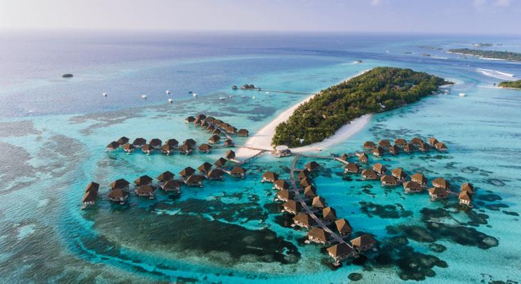 Ανακάλυψε τα πιο εξωτικά ξενοδοχεία του κόσμου για το 2019
