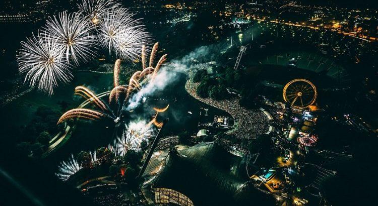 Φεστιβάλ Γερμανίας