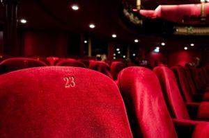 Φωτογραφία Διεθνές φεστιβάλ κινηματογράφου
