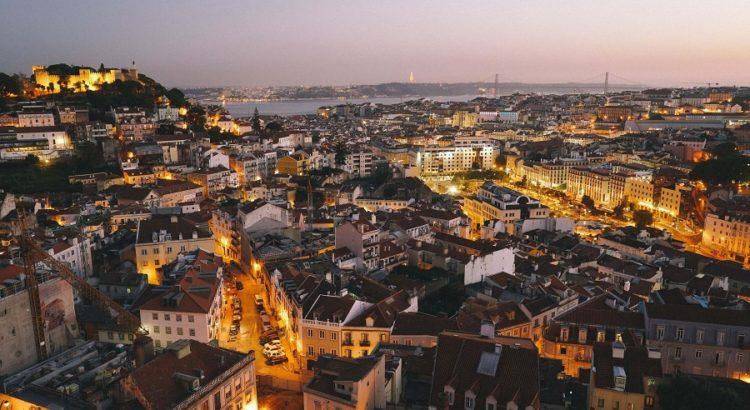 Λισαβόνα φωτογραφία