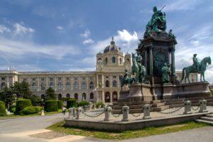Βιέννη - Φωτογραφία των Μουσείων