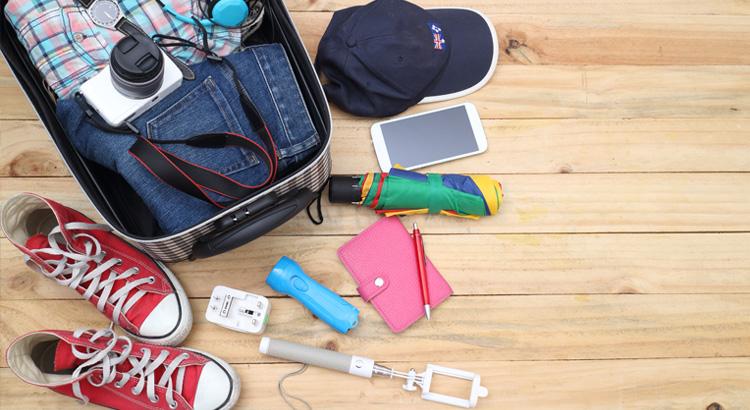 Η λίστα με τα καλύτερα travel gadgets