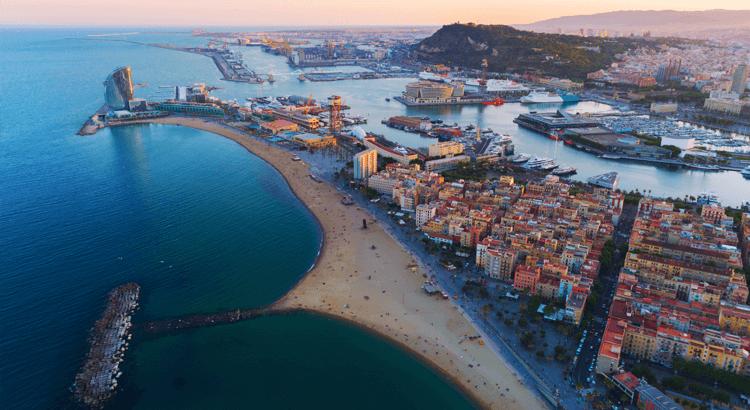 Ανακάλυψε τη μαγευτική Barceloneta στη Βαρκελώνη μέσα από το νέο άρθρο του airshop.gr