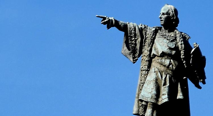 Ανακάλυψε το μνημείο Cristobal Colon στη Βαρκελώνη. Μάθε περισσότερα στο νέο άρθρο του airshop.gr