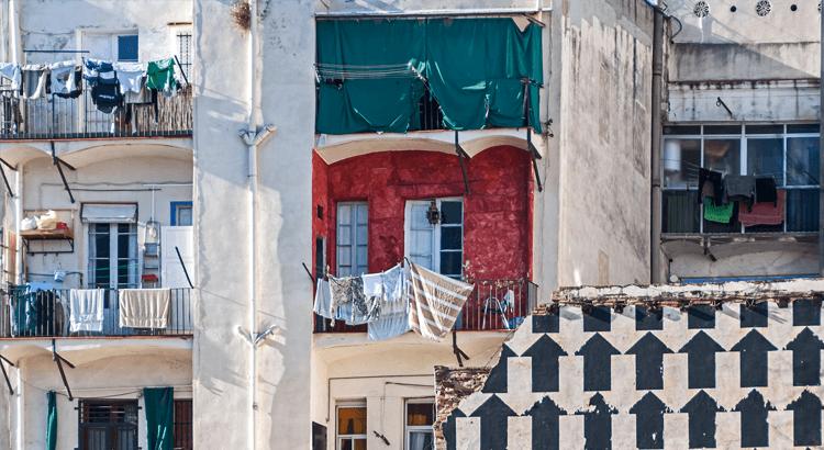 Ανακάλυψε τη γειτονιά του El Raval στη Βαρκελώνη. Μόνο στο νέο άρθρο του airshop.gr