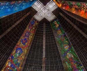 Ρίο ντε Τζανέιρο - Φωτογραφία Καθεδρικός Ναός