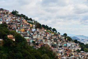 Ρίο ντε Τζανέιρο - Φωτογραφία Φαβέλες