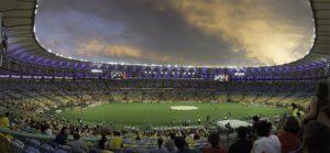 Ρίο ντε Τζανέιρο - Φωτογραφία Στάδιο Maracana