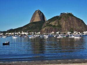 Ρίο ντε Τζανέιρο - Φωτογραφία Βουνό Sugarloaf