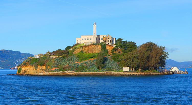 Ανακάλυψε το Αλκατράζ μια από τις πιο εντυπωσιακές τοποθεσίες του San Francisco