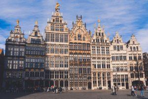 Βέλγιο - Φωτογραφία Αμβέρσα